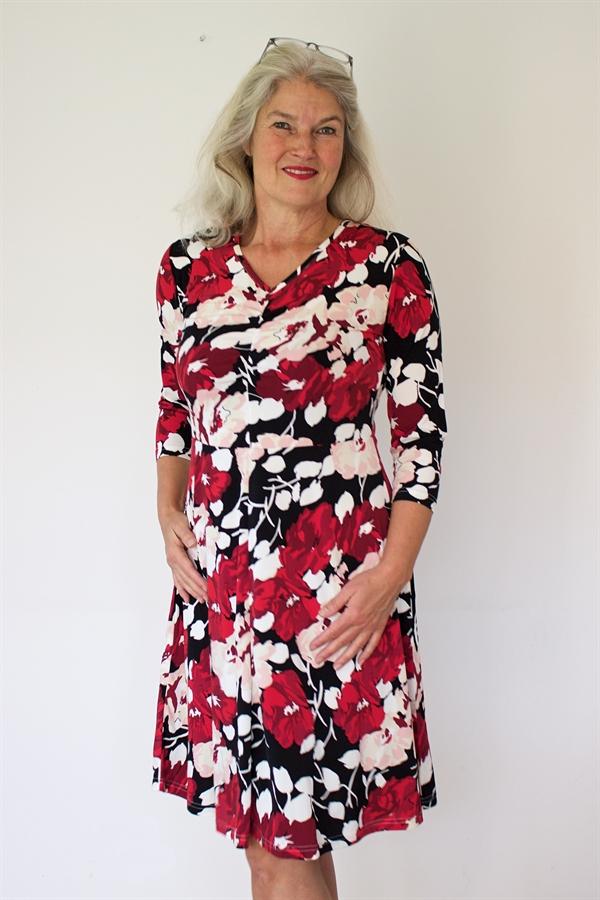 tøj til modne kvinder
